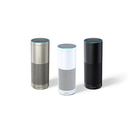 13日の週から出荷が始まる「Amazon Echo」