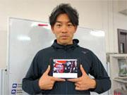 「日本陸上パン食い選手権大会」初開催へ 「クリームパンしかいらない」合言葉に