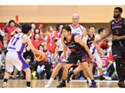 「東京八王子トレインズ」チーム新記録の9連勝 3ポイント差で10連勝はならず