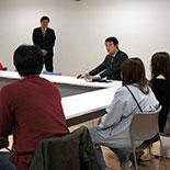 東京八王子トレインズがファンミーティング 初開催ながらも意見続出