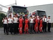 日野自動車、来年の「ダカールラリー」参戦発表 レース車新造、クラス10連覇目指す