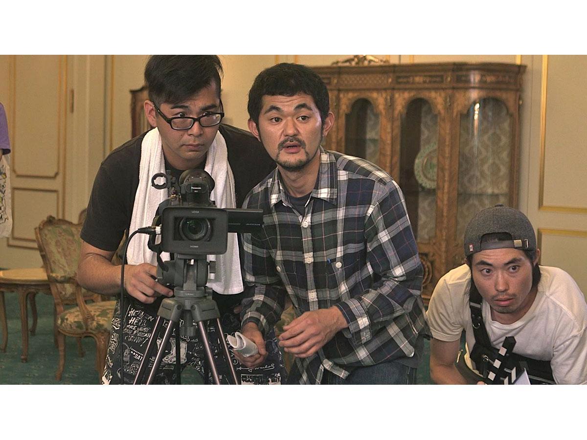 2015年には今年、「カメラを止めるな!」で話題となった上田慎一郎監督の作品「テイク8」がグランプリに