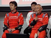 菅原義正さん、ダカールラリーから引退 「日野チームスガワラ」代表も退く