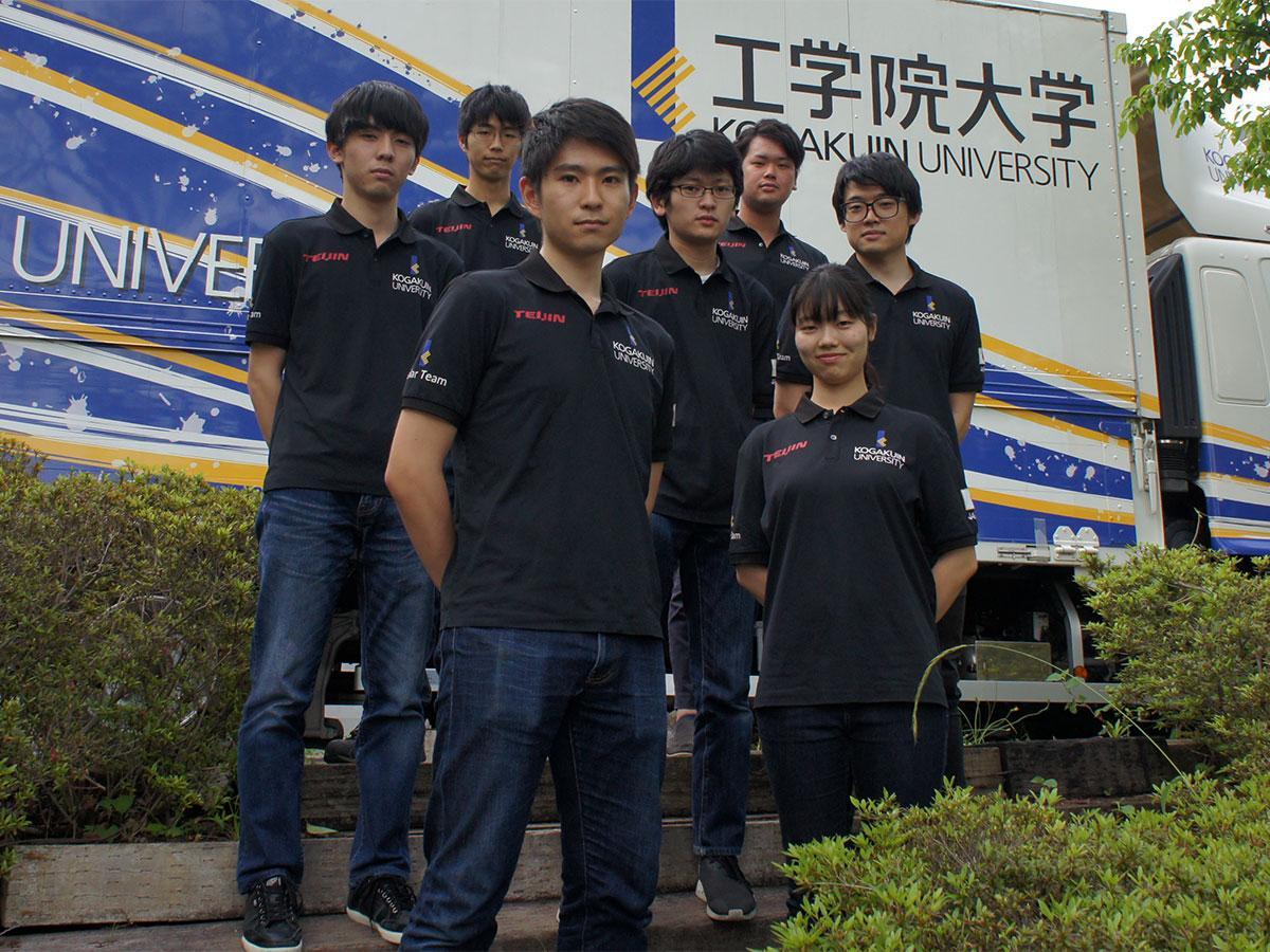 工学院大学ソーラーチーム、新型車両の準備着々 今秋世界大会へ