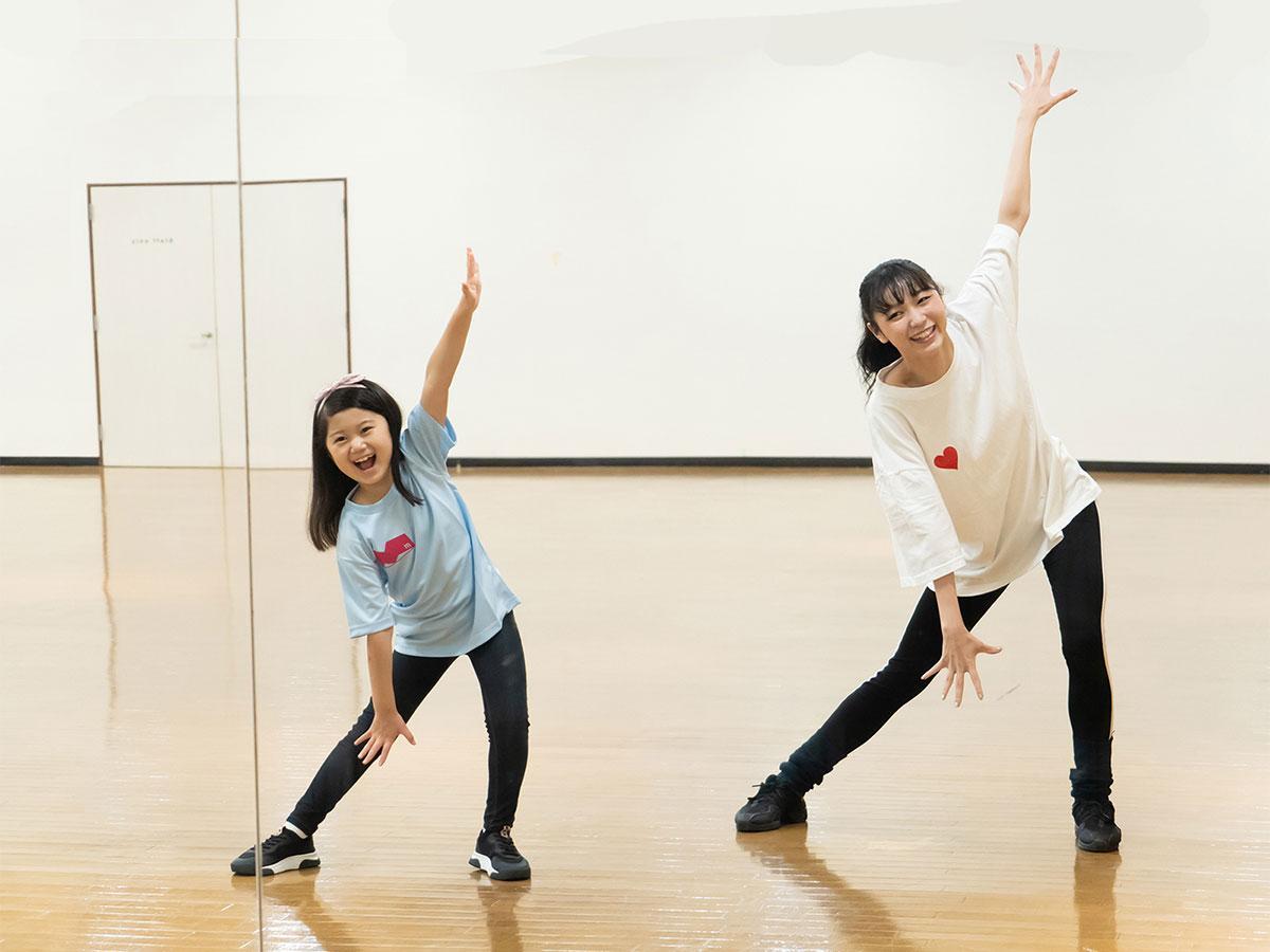 9月から「サンリオピューロランドダンススクール」を始める