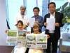京王八王子駅近くに都市型公園を 再開発計画に合わせ地元有志が提案
