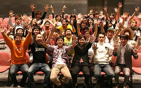 吉本 福岡 劇場