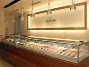 マカロン人気店「アルデュール」、千代に本店を移転オープン