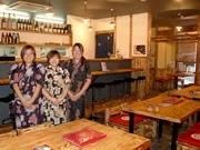 祇園町に町家カフェ「太郎茶屋鎌倉」-ビジネス街のOLらで人気に