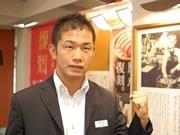 博多の「アイアンマン」が世界選手権へ-ふくや所属のトライアスリート