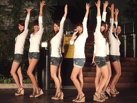 「福岡を元気に」-福岡の現役女子大生ユニット「CQC's」が誕生