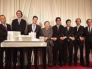 キャナルシティ博多の増床部分、来年9月開業-「H&M」九州初出店へ