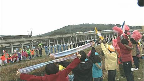 JR九州はCM「祝!九州」のDVDの予約販売を開始