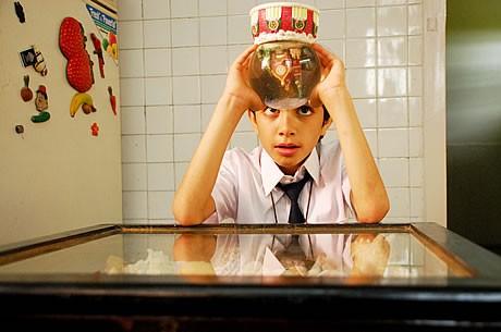 「僕はジダン」(2007年・インド)