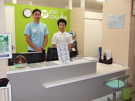 博多に「ジョグステーション博多口店」がオープン