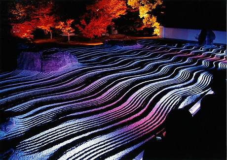 「博多ライトアップウォーク2013博多千年煌夜」が開催