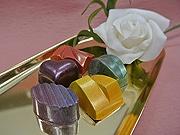 博多・チョコレートショップ、映画「リリーのすべて」コラボ商品販売