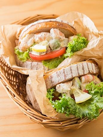 ベイサイドプレイス博多でイベント「パン!パン!ピクニック」が開催