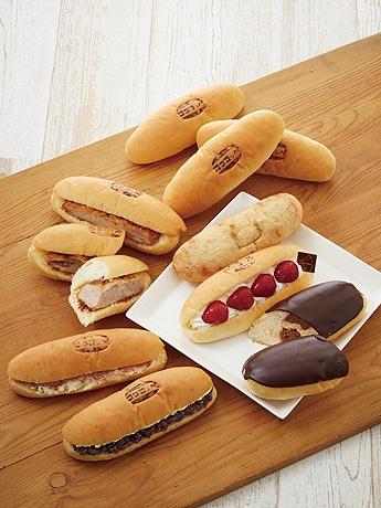 博多阪急でコッペパン専門店「コココッペ」がオープン