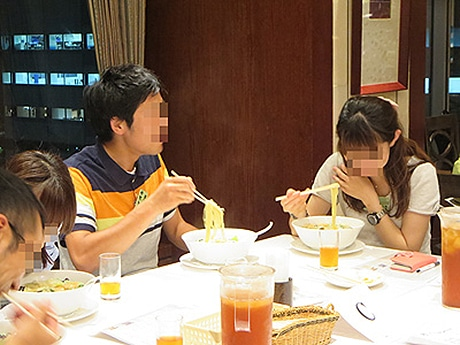 博多で街コンイベント「ラーメン婚活」が開催