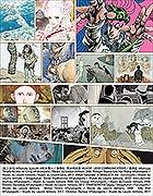 博多でルーヴル美術館特別展「ルーヴルNo.9 ~漫画、9番目の芸術~」