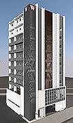 ホテル事業「フォーブス」、博多に新ホテルを開業へ