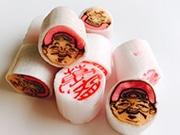 老舗菓子の石村萬盛堂、博多祇園山笠にちなんで新名物「大黒飴」