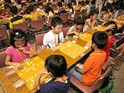 博多で「将棋日本シリーズ」 プロ公式戦や子ども大会など