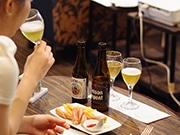 博多で「ベルギービール講座」 プロ資格を持つスタッフが講師に