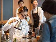 博多で「福岡コーヒーフェスティバル」 コーヒー飲み比べやセミナーも