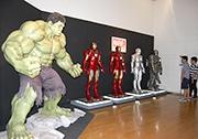 博多で「マーベル展」 「スパイダーマン」「アベンジャーズ」生んだ歴史を紹介