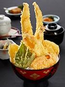 福岡サンパレスのレストランに特大メニュー 九州場所にちなみ