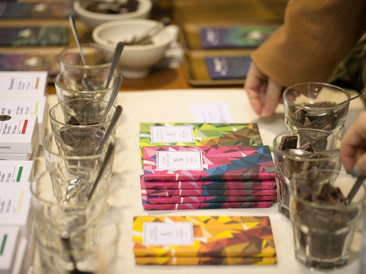 博多に「ダンデライオン・チョコレート POP UP SHOP」が期間限定でオープン(写真はイメージ)