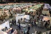 マリンメッセ福岡で「陶磁器フェア」 ろくろ体験や逸品うまかもん市も