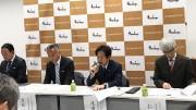 JR博多シティ、2017年度の売上高が過去最高を記録