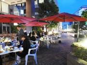 ホテルオークラ福岡で「テラスバーベキュー」 和牛やクラフトビールも