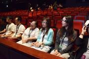 劇団四季、福岡公演で「字幕グラス」開始へ 多言語字幕サービス提供