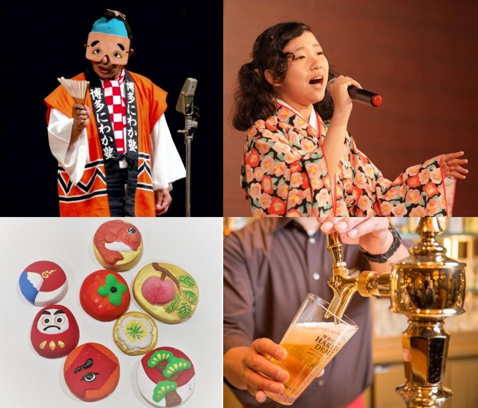 「博多リバレイン夏祭り」が初開催