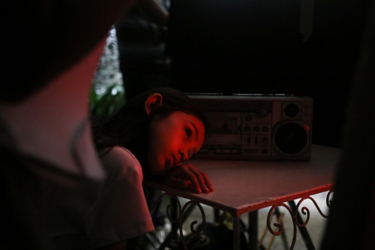 シェリーン・セノ監督作品「なあばす・とらんすれいしょん」(2017年、フィリピン)
