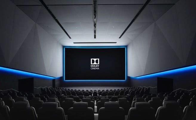 福岡の映画館「T・ジョイ博多」に「ドルビーシネマ」 今秋導入決定(写真はイメージ)