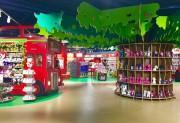 博多に英国発・遊べる玩具店「ハムリーズ」 商品数10万点、限定商品も