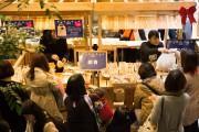 博多でパンイベント「パン!パン!マルシェ」 福岡の人気20店集結