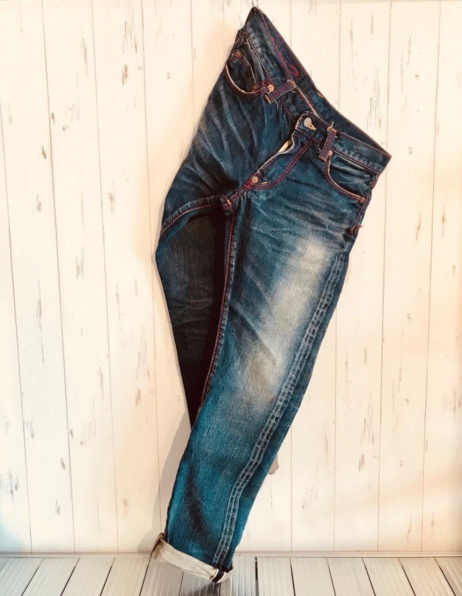 岡山「Senio jeans」の「0番糸ジーンズ(ユニセックス)」