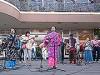 ベイサイドプレイス博多で沖縄イベント 元フィンガー5晃さん登場
