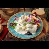 KITTE博多に映画「アナと雪の女王2」公開記念カフェ 冬休み特別企画も