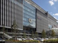 JR博多シティ、「第10回 福岡市環境行動賞」大賞に 独自のごみ分別など評価