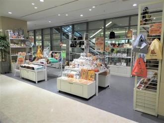 博多にトムとジェリーのポップアップショップ「トムジェリーマーケット」 九州初