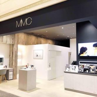 博多リバレインモールにコスメブランド「MiMC」 九州初の直営店、施術スペースも