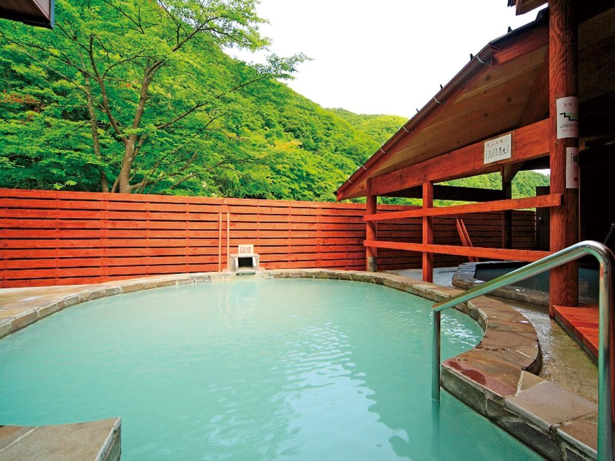 函館・道南の日帰り入浴が割引に 「湯巡りパスポート」第3弾発売へ ...