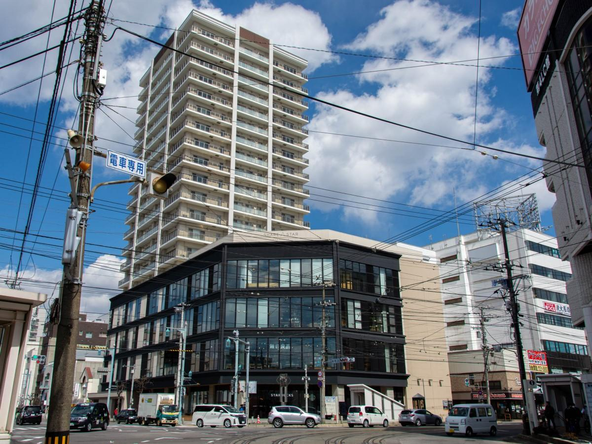 4月22日にリニューアルオープンする「シエスタハコダテ」